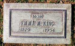 Emma May King