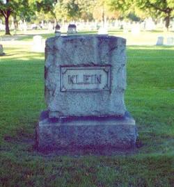 Frank J. Klein