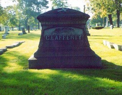 Grant P. Lafferty