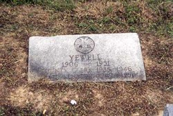 Yewell Lawrence