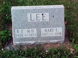 Mary E. Lee
