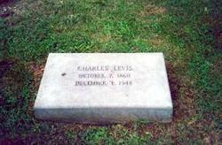 Charles Levis