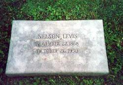 Nelson Levis