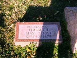 """Beulah Maude """"Bee"""" <I>Seabaugh</I> Limbaugh"""