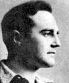 Edward K. Lincoln
