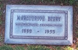 Marguerite Lindsey