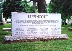 Thomas Lippincott