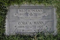 Ned Mann
