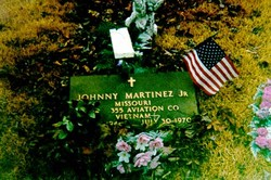 Johnny Martinez, Jr