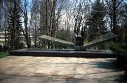 Mauthausen Camp Memorial