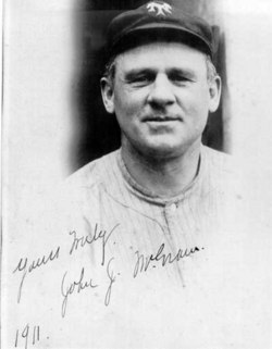 John Joseph McGraw