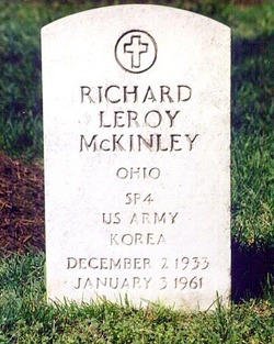 Richard Leroy McKinley
