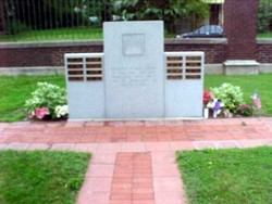 Medical Science Donor Memorial