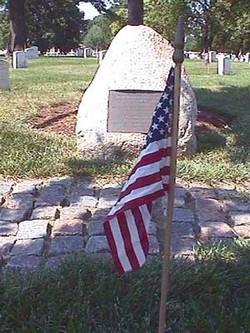 Memorial to the US Airmen Killed in Denmark