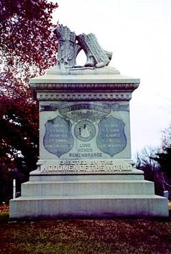 Woodmen Memorial