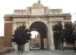 Image result for menin gate