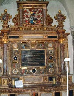 Mary <I>Walsingham</I> Mildmay