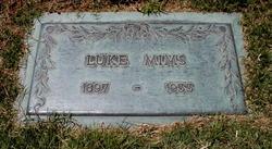 Luke Mims