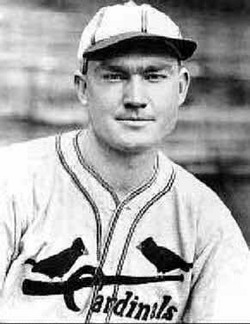 "John Robert ""Big Cat"" Mize"