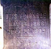 Otis Monroe