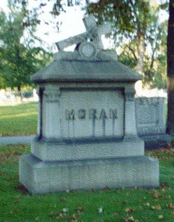 Charles Moran, III