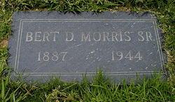 Bert D. Morris Sr.