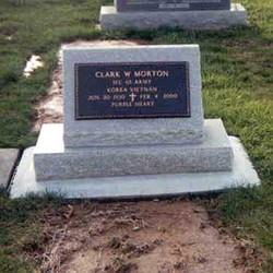 Clark Wilson Morton