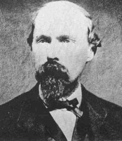 Dr Samuel Alexander Mudd