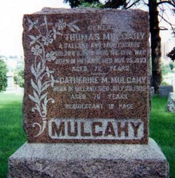 Thomas Mulcahy