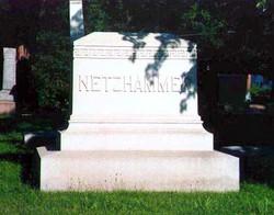 Netzhammer family
