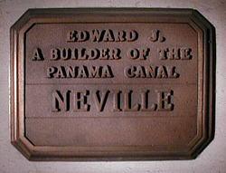 Edward J. Neville