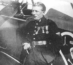 Charles Eugène Jules Marie Nungesser