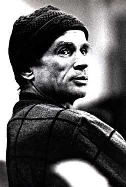 Rudolf Hametovich Nureyev