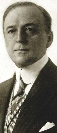 Chauncey Olcott