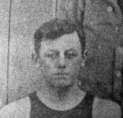 Leland Eugene Olin