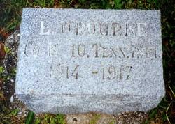 L. O'Rourke