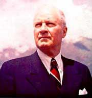 COL Richard Cunningham Patterson, Jr