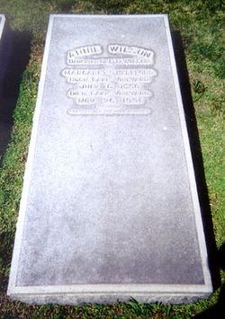 Anne Wilson Patton, Sr
