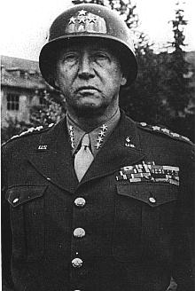 GEN George Smith Patton