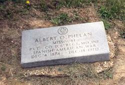 Albert Phelan