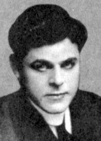 Harry A. Pollard