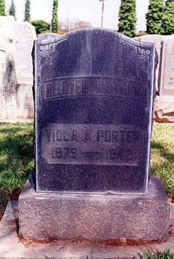 Viola Adele Porter