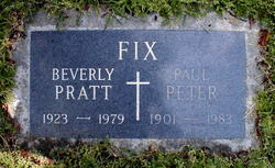 Beverly Pratt