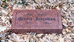 Gloria Pressman