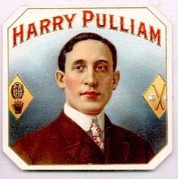 Harry Clay Pulliam