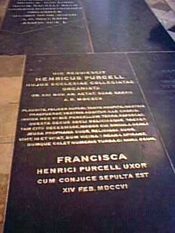 Francisca Purcell
