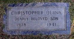 Christopher Quinn