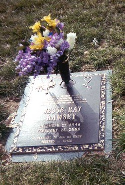 Jesse Ray Ramsey