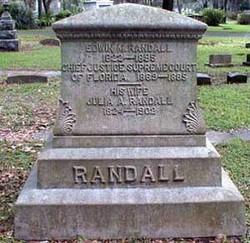Edwin M. Randall