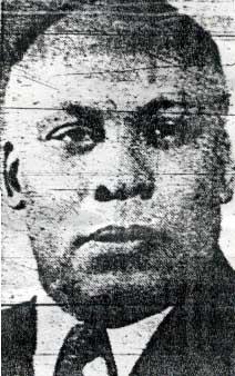 """Freeman Briley """"F.B."""" Ransom"""